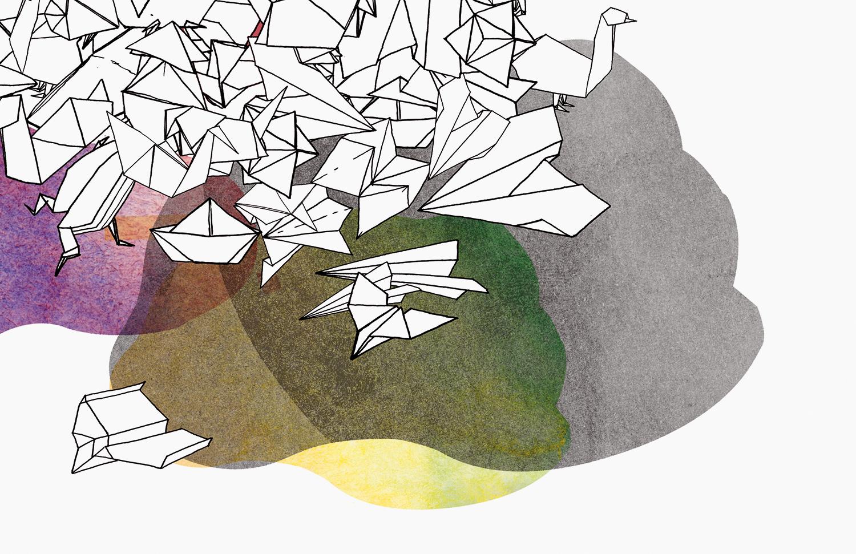 Anna Haas, Visual Communication